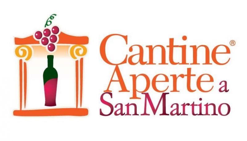 13 novembre, CANTINE APERTE A SANMARTINO