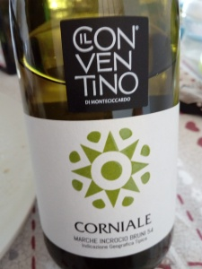 corniale incrocio bruni